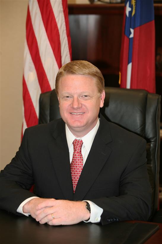 District 2 Commissioner - Scott Orenstein