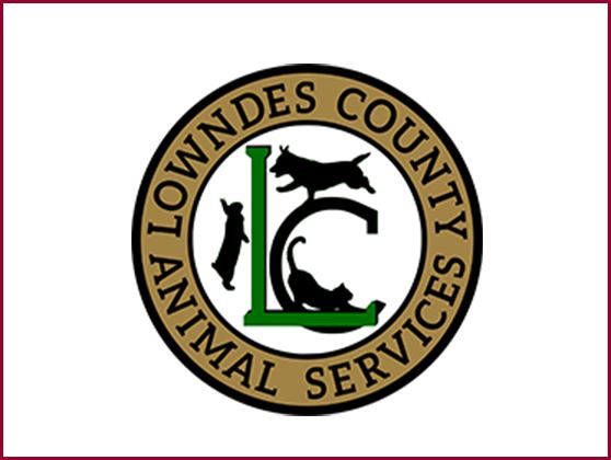 Lowndes County animal welfare news