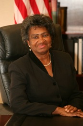District 1 Commissioner - Joyce Evans