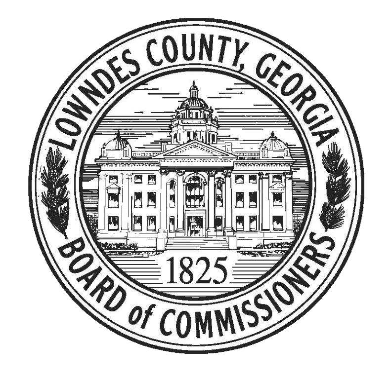 Lowdes County Georgia Board of Commissioners